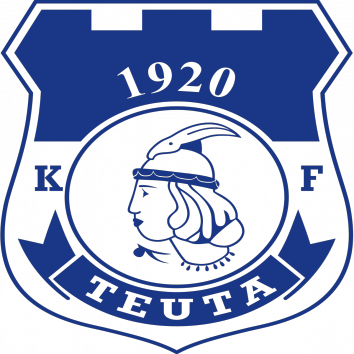 Badge KS Teuta