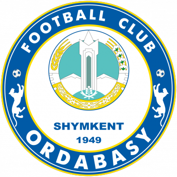 Badge O. Shymkent