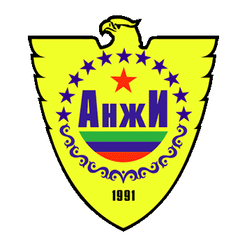 Badge/Flag A. Majachkalá