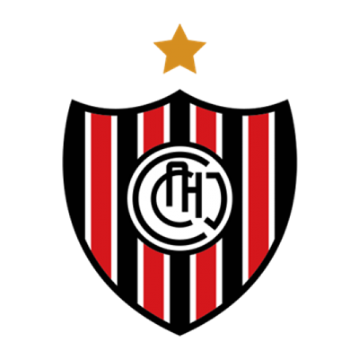 Badge Chacarita Juniors