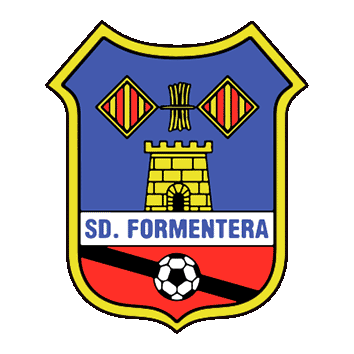Badge/Flag Formentera