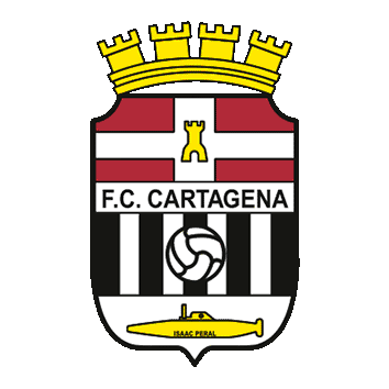 Badge Cartagena