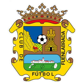 Badge Fuenlabrada