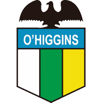 Badge O´Higgins