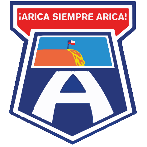 Badge SM Arica