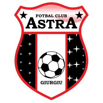 Badge/Flag Astra Giurgiu
