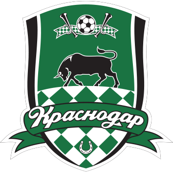 Badge/Flag FC Krasnodar