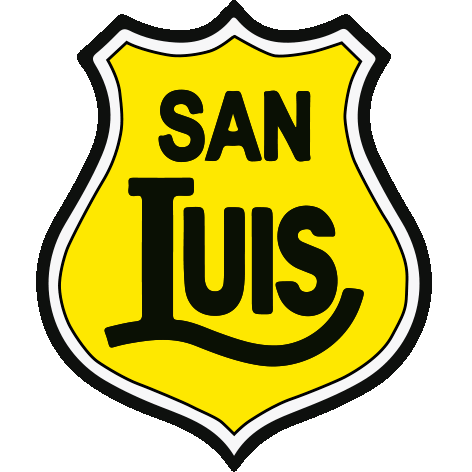 Badge CD San Luis
