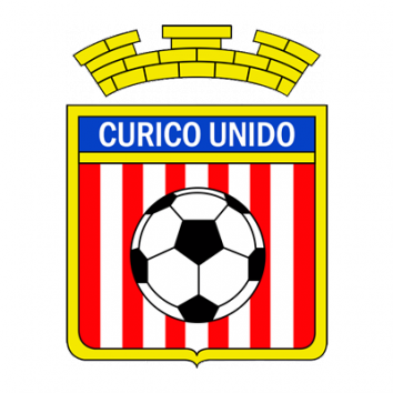 Badge Curicó Unido