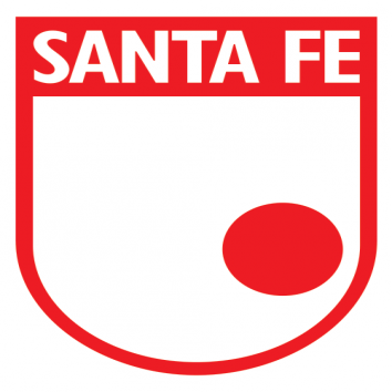 Badge/Flag Santa Fe