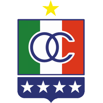 Badge Once Caldas