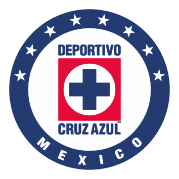 Badge Cruz Azul