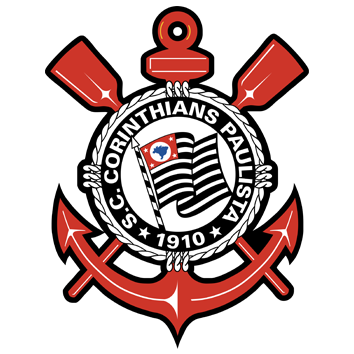 Badge/Flag Corinthians