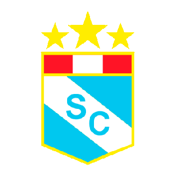 Badge Sporting Cristal