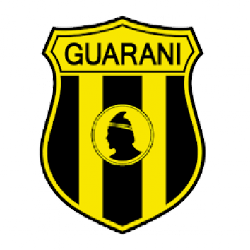 Badge Guaraní