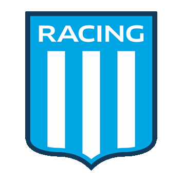 Escudo/Bandera Racing Club