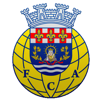 Badge/Flag Arouca