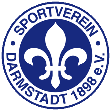 Badge Darmstadt 98
