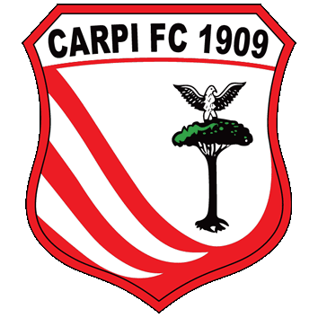 Badge/Flag Carpi