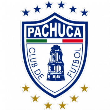Badge/Flag Pachuca