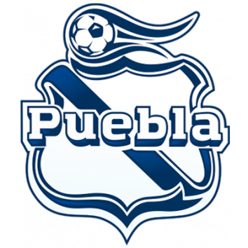 Badge/Flag Puebla