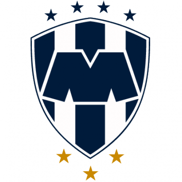 Badge Rayados