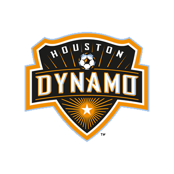Badge Houston Dynamo