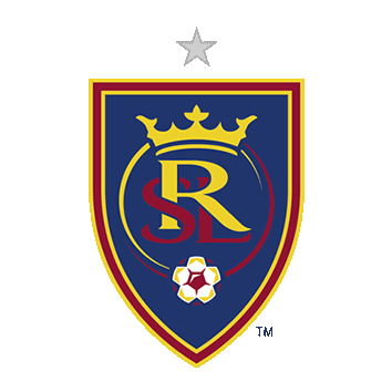 Badge Real Salt Lake
