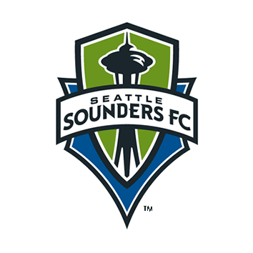 Escudo/Bandera Seattle Sounders