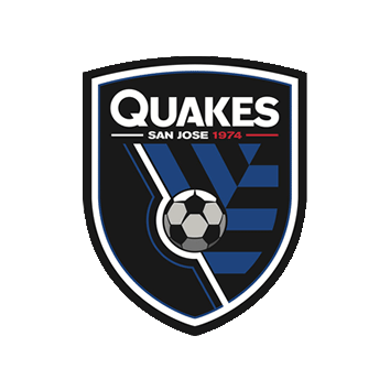 Badge San José Earthquakes
