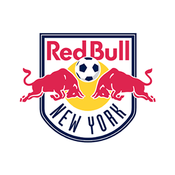Badge New York Red Bulls