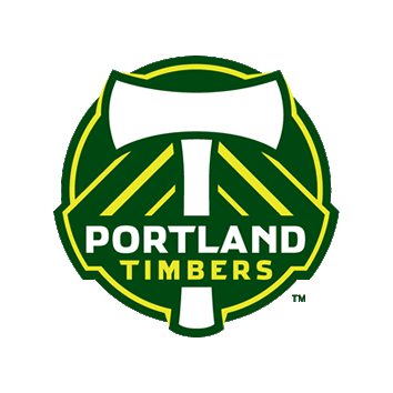 Badge Portland Timbers