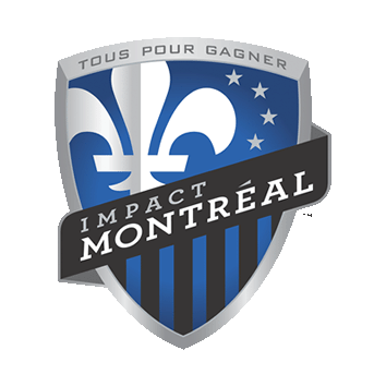 Badge Montreal Impact