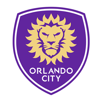 Badge Orlando City
