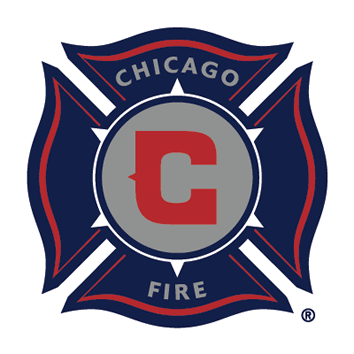 Badge Chicago Fire