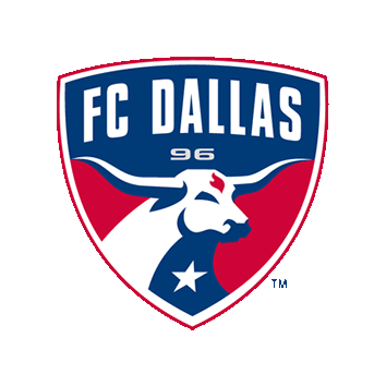 Badge FC Dallas