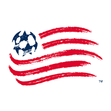 Badge New England Revolution