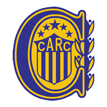 Badge Rosario Central