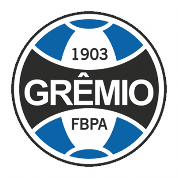 Badge/Flag Gremio de Porto Alegre