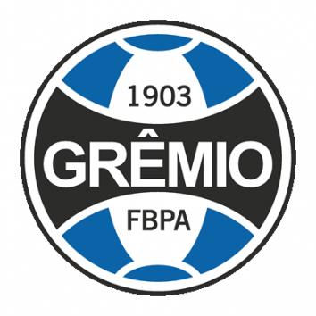Escudo/Bandera Gremio de Porto Alegre