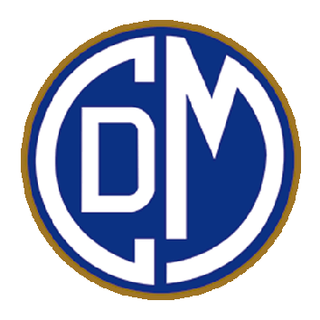 Badge Deportivo Municipal