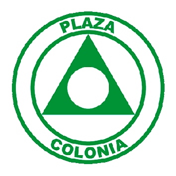 Escudo Plaza Colonia