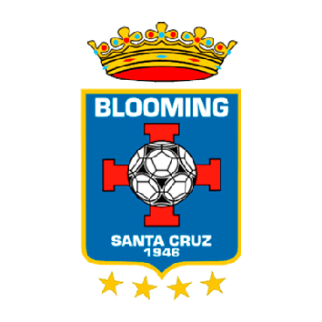 Escudo Blooming