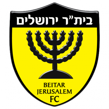 Badge Beitar Jerusalén