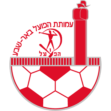 Badge Hapoel Beer Sheva