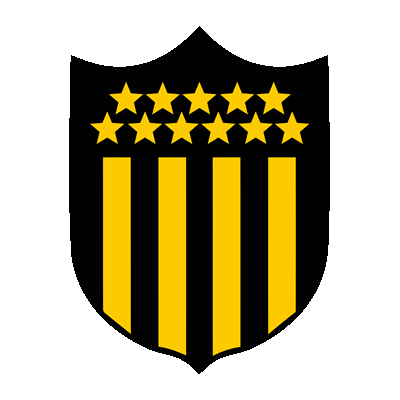Badge Peñarol