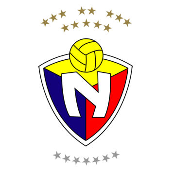 Badge CD El Nacional