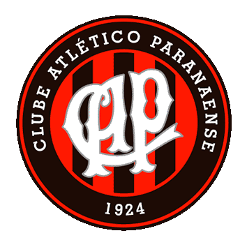 Badge At. Paranaense