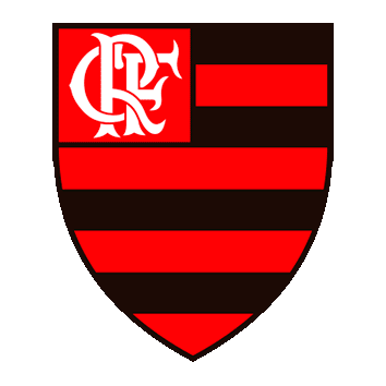 Badge/Flag Flamengo