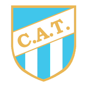 Escudo At. Tucumán